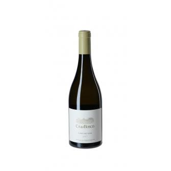 Vino blanco Corte del Lupo Bianco 75cl