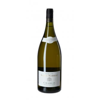 Vino blanco Louis Moreau Chablis Magnum...