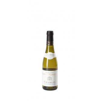 Vino blanco Louis Moreau Chablis 2016...