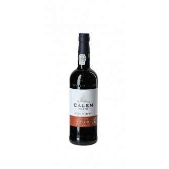 Vino tinto Cálem Tawny Porto 75cl