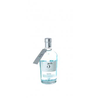 Ginebra 5th Gin Water 70cl