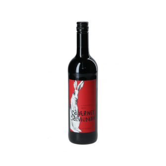 Vino tinto King Rabbit Cabernet...