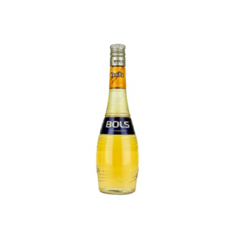Crema de licor Bols Vanilla 70cl